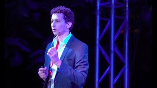 Why Do You Get Out of Bed?  | Mohamed El Sayed | TEDxYouth@TheNile