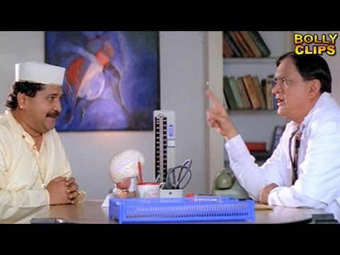 Xxx Mp4 Comedy Movies Hindi Movies 2018 Raveena Fools Doctor Tiku Comedy Scenes Raveena Tandon 3gp Sex