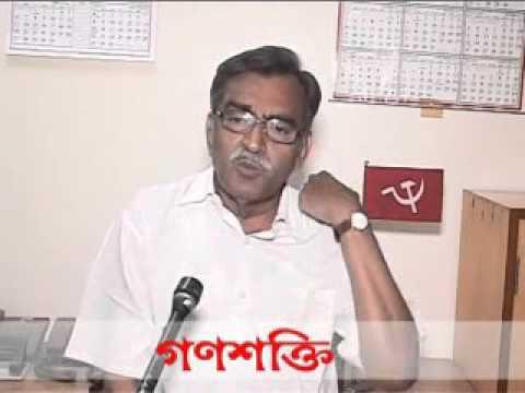 Surya Kanta Mishra Interview