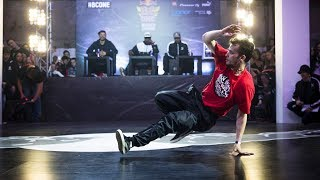 Final Battle: Kosto VS Zip Rock | BC One Russia Cypher