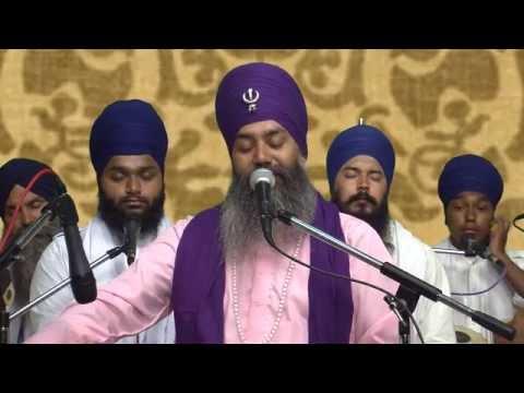 New Shabad 2014 | Sant Baba Pyara Singh Ji Sirthale Wale | Mehran | Full Deewan 2014