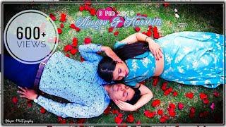 Tere Bin/Tera Hua | Best Pre Wedding 2019 | Jaipur| Apoorv & Harshita