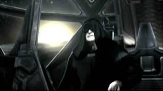 The Force Unleashed End Cinematics (Dark Side Ending)