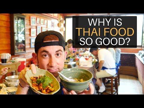 Xxx Mp4 Why Is THAI FOOD So Good 3gp Sex