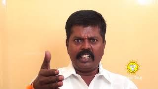 Jayaram Nadar SPEACH-1
