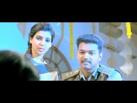 Theri Bloopers 1080P DTS | Vijay, Samantha, Nainika, Mottai Rajendran | Atlee