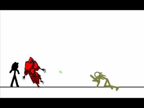 Ben 10 Ultimate Alien Pivot Part 1 Squid face