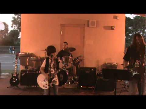 Dead or Alive cover~ 10 yr old guitar sensation Alex 10-22-10