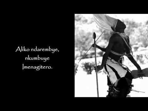 Xxx Mp4 Imenagitero Lyrics Sipriyani Rugamba Amasimbi N Amakombe Rwanda 1981 3gp Sex