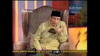 1429H Surat #4 An Nisaa Ayat 142-147 - Tafsir Al Mishbah MetroTV 2008