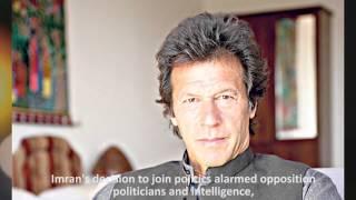 Imran Khan - Muqaddar Ka Sikandar [Hindi]