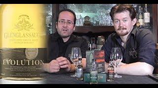 Glenglassaugh Evolution: The Single Malt Review Episode 152