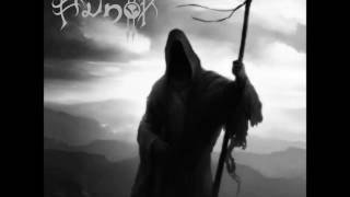 Hunok - Örök körforgás (From New Album 2016 - Megrendíthetetlenség) HUNGARIAN BLACK METAL