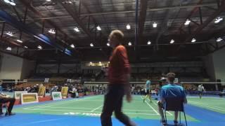 2017 Canada Junior National Championships - U23MS FINAL (1/6)