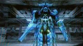Rengoku 2 H.E.A.V.E.N (B) final boss
