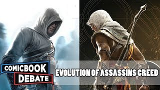 Evolution of Assassin