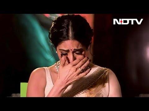 Xxx Mp4 Sridevi S Emotional Message To Her Pakistani Co Stars Of MOM 3gp Sex