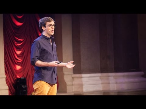 How to sound smart in your TEDx Talk Will Stephen TEDxNewYork