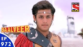 Baal Veer - बालवीर - Episode 972 - 29th April, 2016