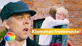 Movie scripts in real life prank | Calle prøver å leve i en spillefilm | Mandagsklubben | TVNorge