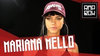 Ep.137 - Mariana Mello -