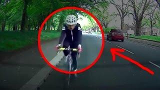 Impactante Accidente en Bicicleta | La Verdadera Historia