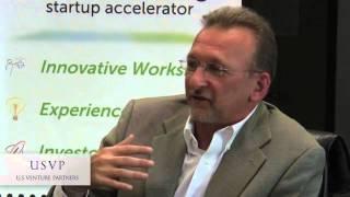 Perspective as both a VC executive and an entrepreneur