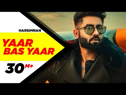 Xxx Mp4 Yaar Bas Yaar Harsimran Desi Crew Latest Punjabi Song 2018 Speed Records 3gp Sex