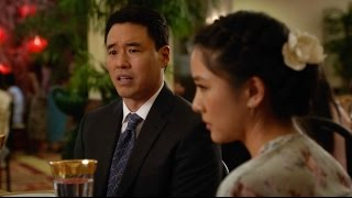 Louis & Jessica Relate to Ghost - Fresh Off The Boat