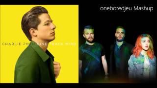 Ain't Fun Anymore - Charlie Puth vs. Paramore (Mashup)