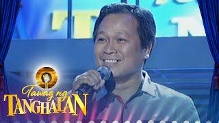 Tawag ng Tanghalan: Leo Pono | One In A Million You