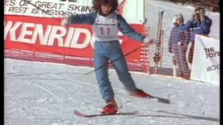 Freestyle Ballet Skiing From 1984