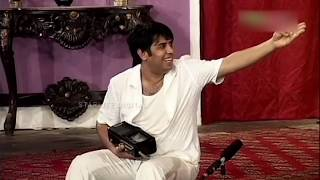 Best Of Iftikhar Thakur, Nargis, Deedar and Naseem Vicky Pakistani Stage Drama Full Comedy Funny Cli