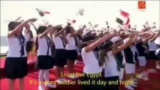 tahya misr translated