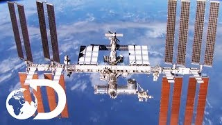How NASA's First Space Station Fell To Earth | Massive Engineering Mistakes