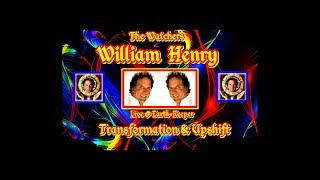 William Henry @ Star-Gate - Arc of the Covenant, The Watchers & Human Upshift