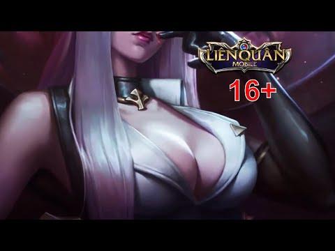 Xxx Mp4 Soi Vòng 1 Các Tướng Nữ Trong Liên Quân Mobile Clip Cho 16 Nhá D VietClub Gaming 3gp Sex