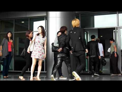 Xxx Mp4 Fancam EXO M At Seed Redio Ch9 In THAILAND 3gp Sex