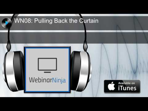 WN08: Pulling Back the Curtain