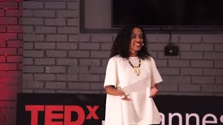 Why is agriculture the perpetual ugly duckling sector?  | Thabi Nkosi | TEDxJohannesburgSalon