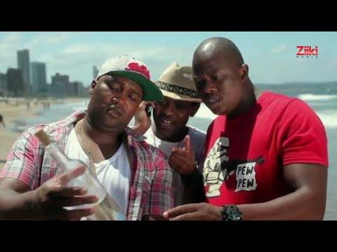 DJ Ganyani ft Mlu and Big Nuz - Be There