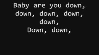 Down- Jay Sean Feat. Lil' Wayne Lyrics