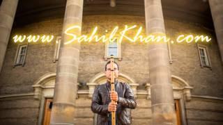 Agar Tum Saath Ho – Tamasha - (Flute / Bansuri Cover) by Sahil Khan | WWW.SAHILKHAN.COM