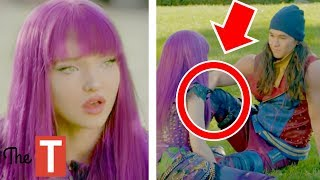 Descendants 2 Deleted Scenes That Change EVERYTHING
