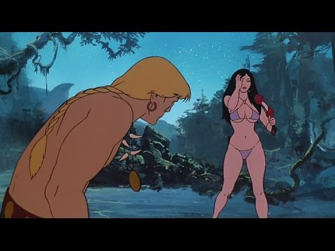 Xxx Mp4 Fire Ice Animated Cartoon Full Movie In English 1983 Part 8 8 3gp Sex
