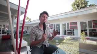 Bedah Portal MBDC : Simple Idea Big Impact bersama Christian Sugiono at Jogja Digital Valley