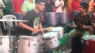 Lalbaug Beats 2016