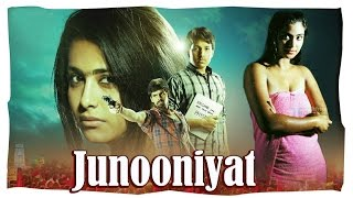 Junooniyat | Full Hindi Dubbed Movie | Prasanath | Simran |  Karan