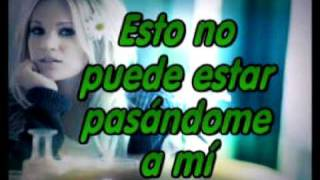 Carrie Underwood - Just a Dream (Traducido al Español)