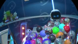 [PS4] Playroom VR - Toy Crane Machine